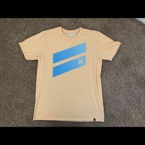 Hurley Men's T-shirt size M